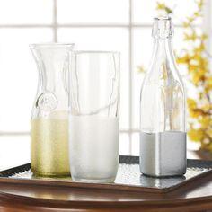 DIY Craft Smart® Dipped Glass