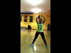 """Love More"" by Chris Brown and Niki choreography by jessica bass byrge"
