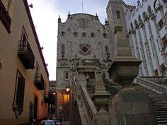 Colonial Cities. Guanajuato, Mexico época coloni, coloni citi, special mexico, la época, art histori
