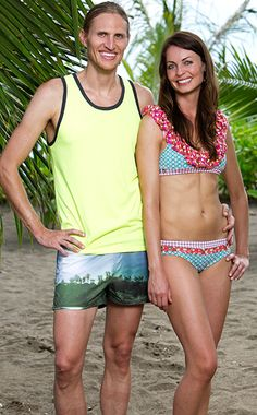 Survivor | Dating Hey, Tyson, are you worried about the fact that there are three contestants from Survivor: One World on this season? ''No, they're children,'' answers…