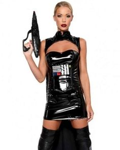 Darth Vader for Halloween?...Yes!