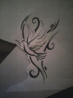 My ankle tattoo :)