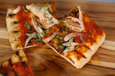 Mario Batali's Pizza Dough