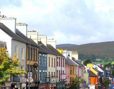 Kenmare, County Kerry, Ireland