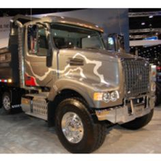 Mid-America Trucking Show