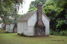 plantations, slave quarter, carolina plantat, slave cabins, cabin offer, place, black histori, magnolia plantat, charleston south carolina
