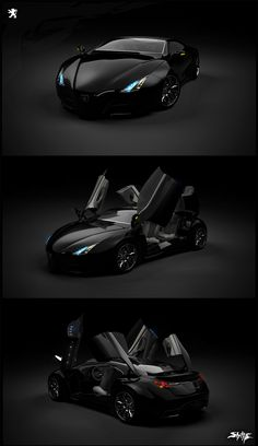 75 Concept Cars Of The Future Incredible Design - Designs Mag