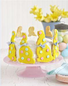 #Easter 2009 #SweetPaul