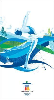 2010 Olympics.