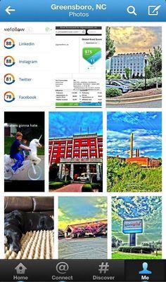 Greensboro, NC Photos @greensboro_nc's Twitter Media Grid call north, statenorth carolina, bet social, social mediagoup