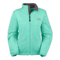 The North Face Women's Jackets & Vests WOMEN'S OSITO JACKET
