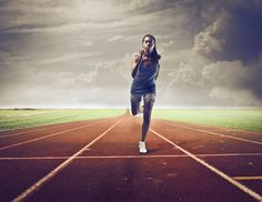 10 Ways To Be The Champion Of Your Life