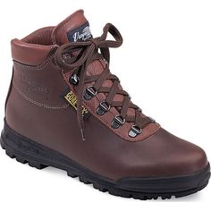 These boots are the longest lasting! and they can stand up to heavy backpacking.  Vasque Sundowner Classic GTX (Women's) - Hiking Boots - Rock/Creek