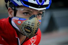 Respro® Masks FAQ: How do I stop my glasses from misting up? | Respro® Bulletin Board