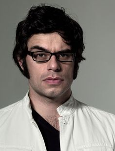 Jemaine Clement ... From a little town in New Zealand all the way to NYC