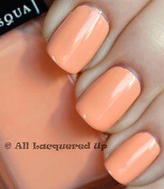tangerine perfection!