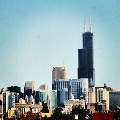 spectacular citi, decks, citi view, dream, chicago cubs