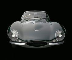 Jaguar XK-SS Roadster