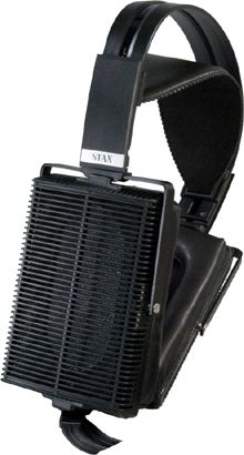 STAX SR-507 Electrostatic Earspeaker    $1100