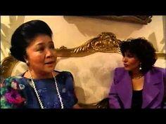 Imelda Marcos descri