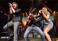Lady Antebellum to perform at the 2012 CMA Awards! Which CMA Award would you rather see them win - Vocal Group of the Year or Album of the Year?