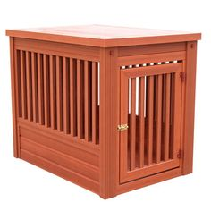 Crate Table Large by New Age Pet