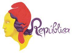 República Española #utopía