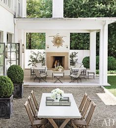 Pergola- indoor outdoor living
