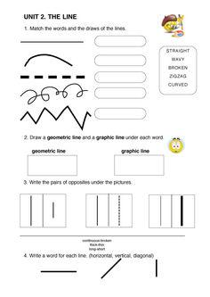 Pattern Worksheet Printables As Well As Volume Worksheet For Grade ...