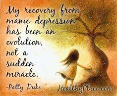 Patty Duke Quote