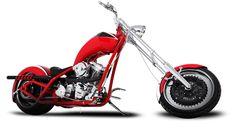 Orange County Choppers - #OCC baby
