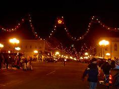 New Ulm, MN : New Ulm Winter Parade