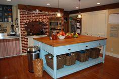 Just found my dream kitchen...