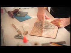 STC Craft Presents: The Repurposed Library, by Lisa Occhipinti