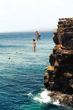 Jump! #summerloves