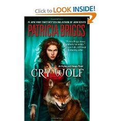 Cry Wolf, Patricia Briggs