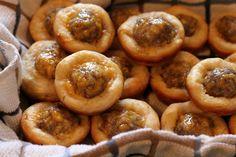 Sausage Biscuit Bites 2