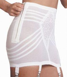 (http://www.orchardcorset.com/shapewear/rago-1361-firm-shaping-open-bottom-girdle-w-zipper/)