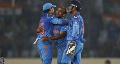 World Twenty20: India vs Bangladesh - Preview