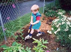 How-To Project: Planting a Child-Friendly Garden