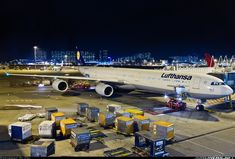 Airbus A340-642 aircraft picture