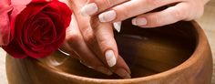 Spa Manicures Pedicures - Estancia La Jolla Hotel & Spa | San Diego California Hotels