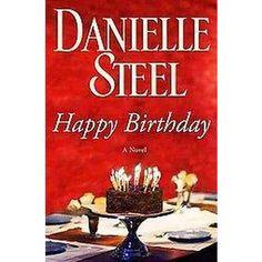 Love Danielle Steel!