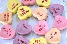 Italian Hearts ~ Buon San Valentino