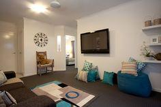Rumpus room ideas on pinterest entertainment units pallet beds and room ideas - Kids rumpus room ideas ...