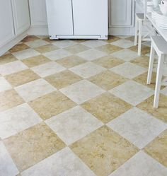 The Butlers Pantry: Flooring For Under $100 - Thistlewood Farm