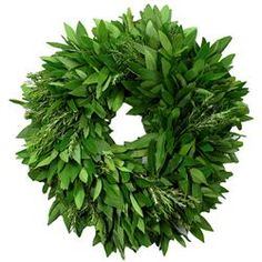 Rosemary Wreath WANT THIS FOR MY FRONT DOOR