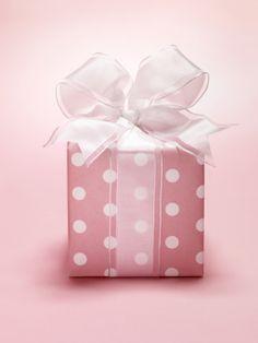 Beautiful Wrapping idea!!!