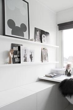 Workspace, stylizimo office