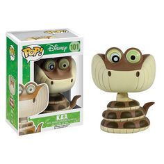 Kaa - Jungle Book - Funko Pop! Vinyl Figure